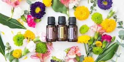 Copy of doTERRA Essential Oils 101 Basics