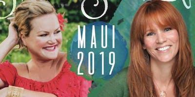 A Taste of Maui Workshop