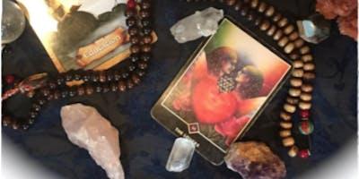 Spirituality Session - Multi-Deck Spread for 2019