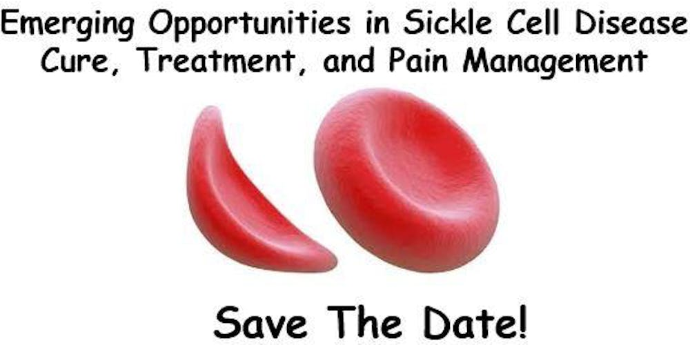 Sickle cell dating