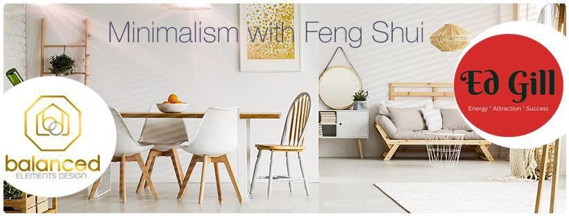 Minimalism with Feng Shui 2019