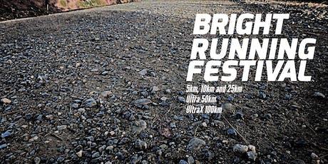 Bright Running Festival 2019 tickets