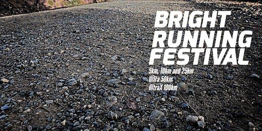 Bright Running Festival 2019