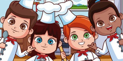Frigg Kids Holiday Cooking Class