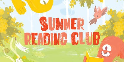 Summer Reading Breakup Club Party @ Gympie