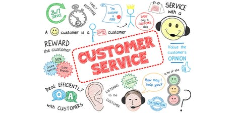 Exceptional Customer Service tickets