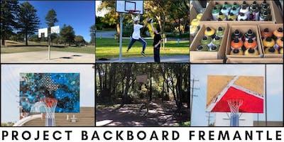 Project Backboard
