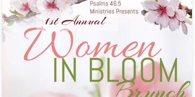 Women In Bloom/ Women's Brunch