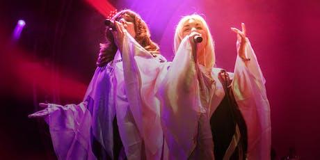 ABBA Tribute in Roden (Drenthe) 14-09-2019 tickets