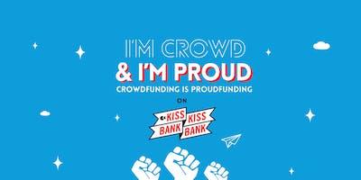 KissKissBankBank : La formation au crowdfunding
