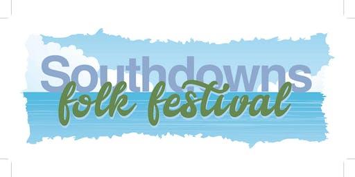 South Downs Folk Festival 2019