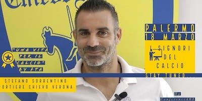 Solemar Football Conference - I Signori del Calcio a Palermo