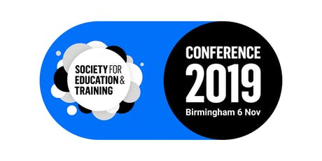 SET Conference 2019 - Promoting Professionalism tickets
