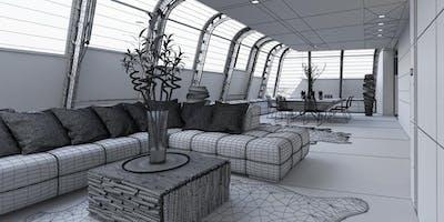 3ds Max 2019 & VRay | Architecture & Design