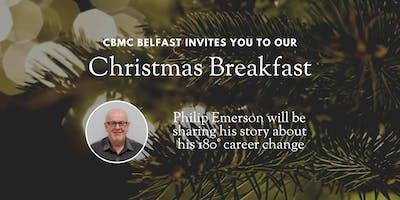 CBMC December Breakfast