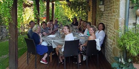 Yoga & Mindfulness Holiday – Les Passeroses, France billets