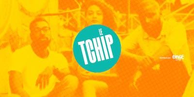 Enregistrement en public - Le Tchip