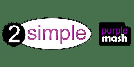 Developing Computing Leadership for £150 (May 2019) (AD-DC)