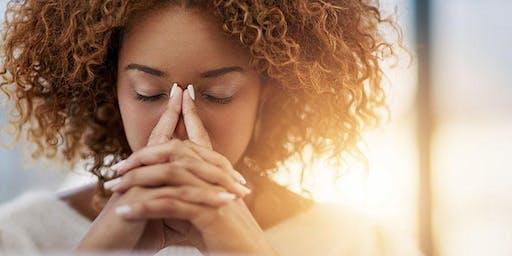 Stress Reducer Serenity Booster