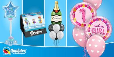 Qualatex Retail Essentials - Birmingham