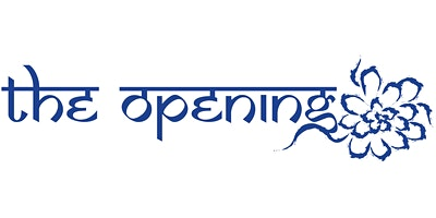 The Opening - April 24-28, 2020