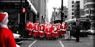SantaCon Chicago 2019