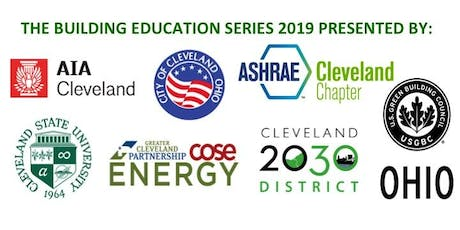 Building Education Series 2019 - Environmental Health and Impacts on Human Health tickets