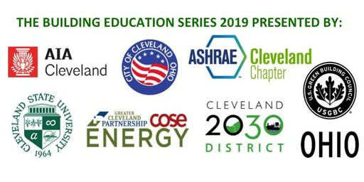 Building Education Series 2019 - Environmental Health and Impacts on Human Health