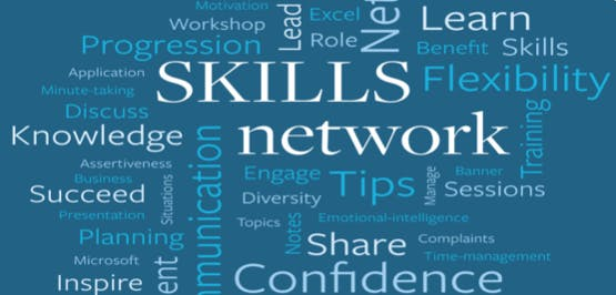 SKILLS: Stress and wellbeing in the workplace
