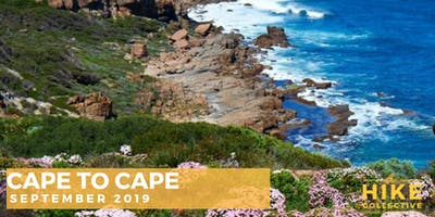 Cape To Cape - Waitlist