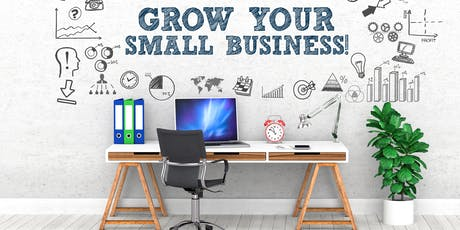 Kick-starting sales for SMEs tickets