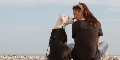 Inscrição - Curso Inicial Comunicação Animal (19 e 20 de janeiro - SP)
