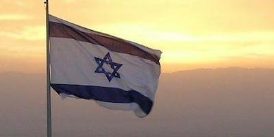 Samen bidden voor Israël