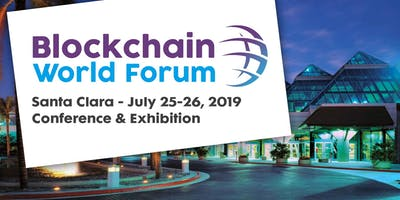 Blockchain World Forum · Santa Clara