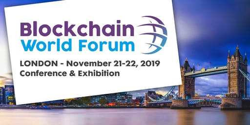 Blockchain World Forum · London