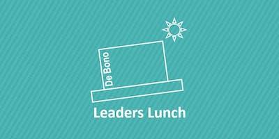 'Green Hat' Business Leaders Lunch - Belfast