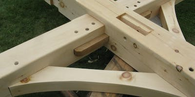 Repair, Maintenance and Conservation of Timber Joinery'