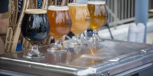 WGBH's Craft Beer Festival Fundraiser 2019