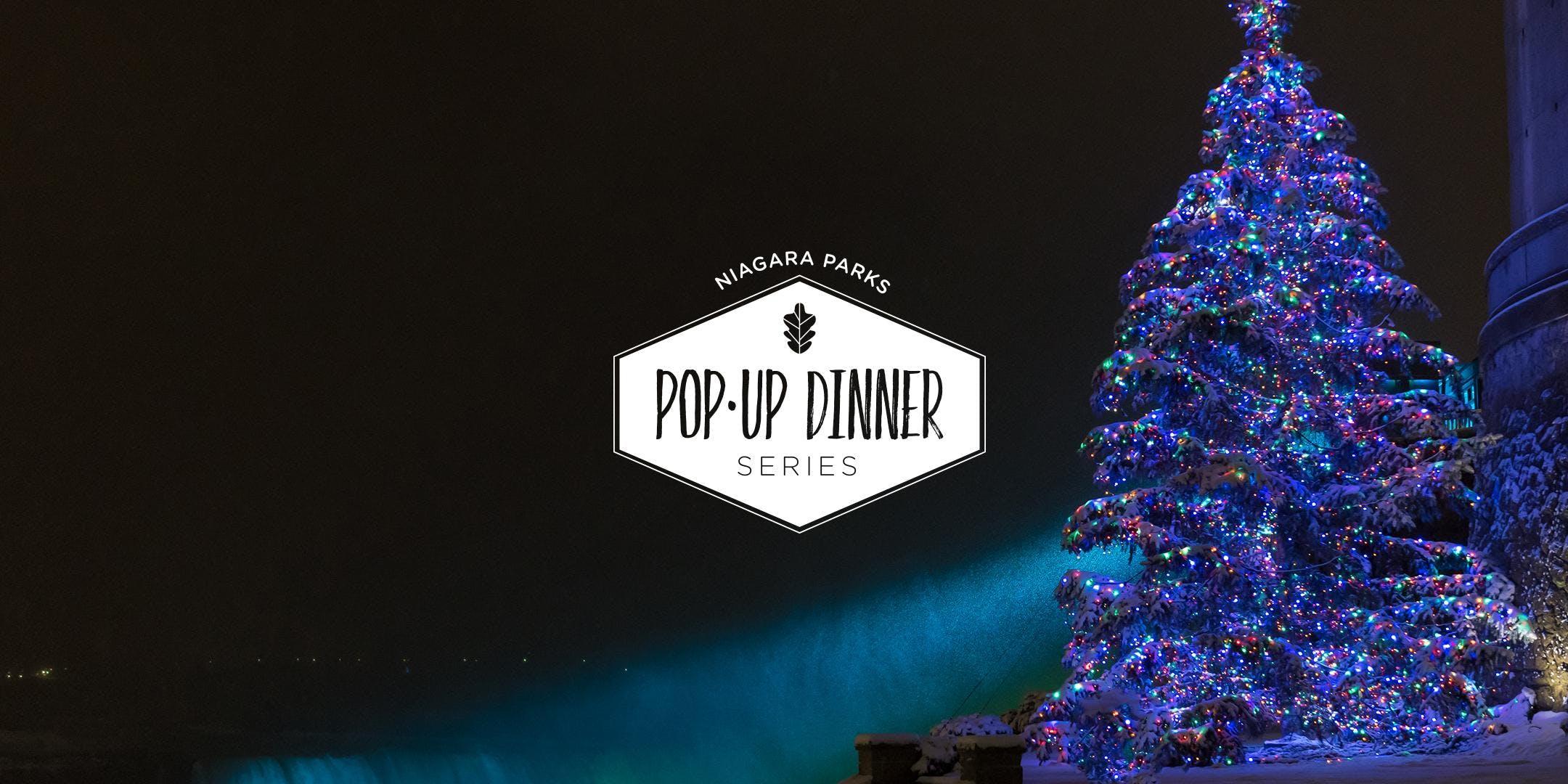 Pop-up Dinner Series: Queen Victoria Place