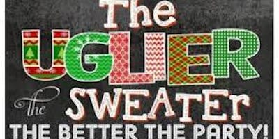 2nd Annual GEN3 Ugly Sweater Party
