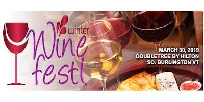 Winter Winefest