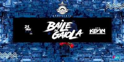BAILE DA Gaiola - Open Bar - Jundiaí