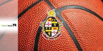 Dulaney vs New Town  JV/Varsity Basketball (Boys)