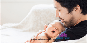 Boot Camp for New Dads (St. Joseph's Women's Hospital)