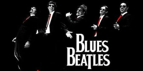Brian Tyler & The Bluestorm Band and The Blues Beatles billets
