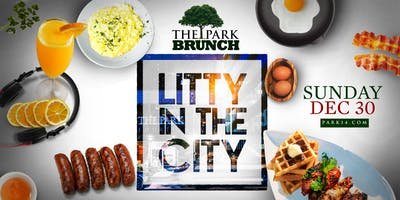 Litty in The City Brunch + Day Party!