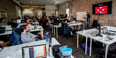 Learn to Code: Free Intro to HTML/CSS Workshop