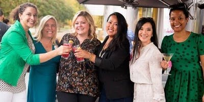 State of Confusion Girls Night Out + Networking Social