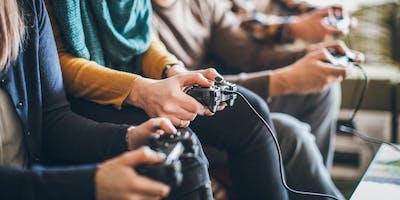 Video Game Tournament (14+)