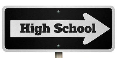 UPPER ARLINGTON - Looking Ahead™: Planning for Success in High School & Beyond